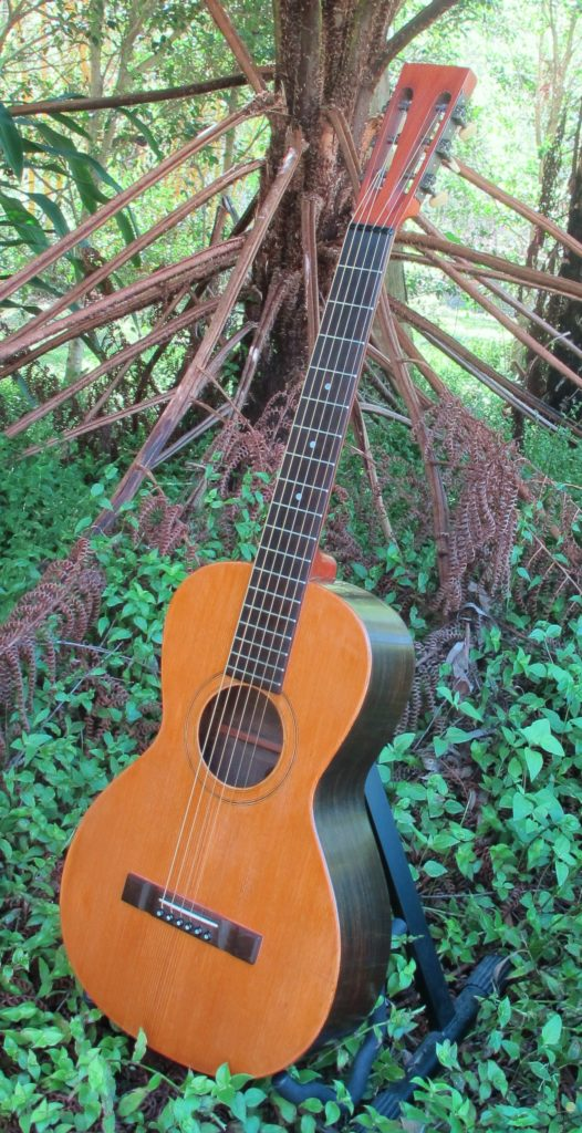 Weymann Late 1890's Student/Budget Guitar