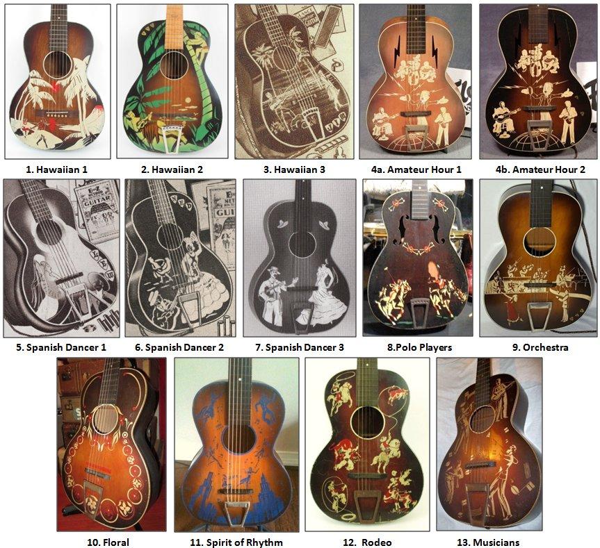 Vaquero Guitars