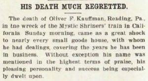 MTR May 18, 1907