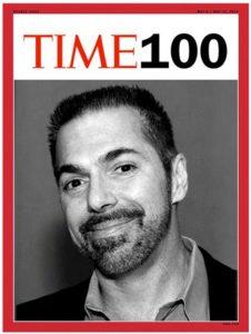 Time Magazine Robert Lanza M.D.